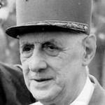 Citazioni Charles De Gaulle